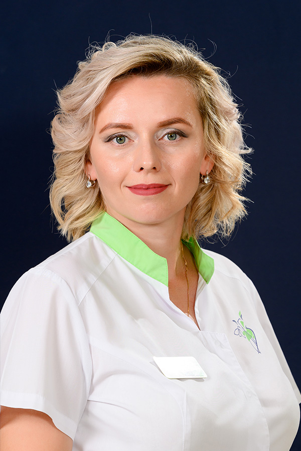 Ростовцева Ольга