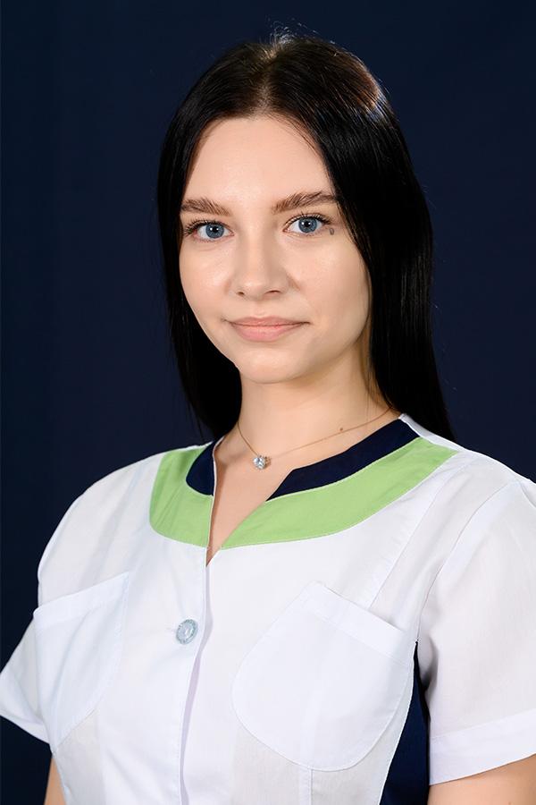 Яговкина Анна