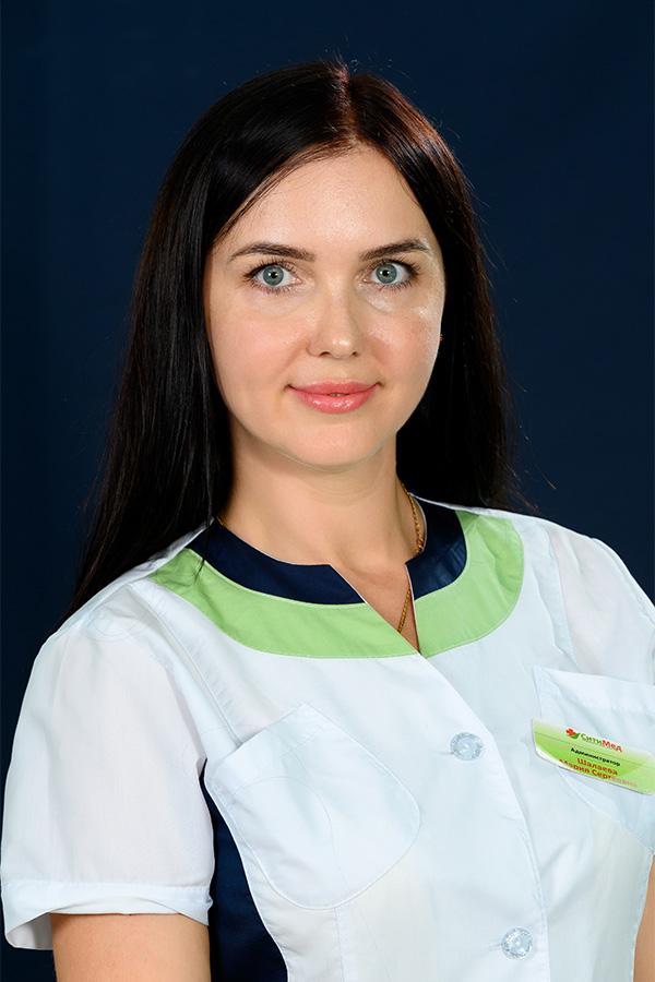 Шалаева Мария
