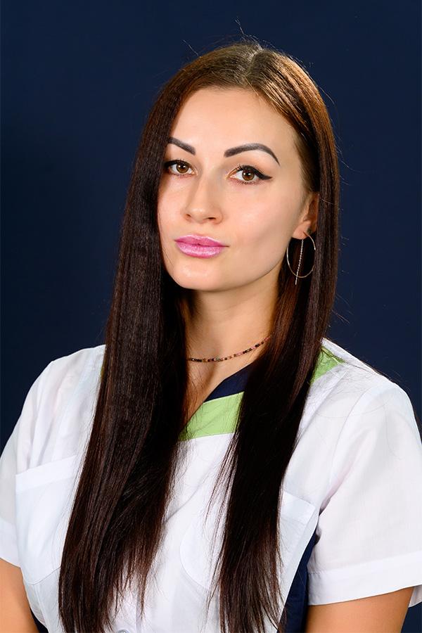 Торбеева Марина
