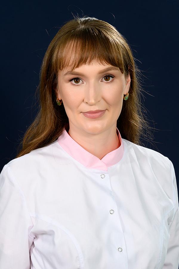 Глазырина Елена