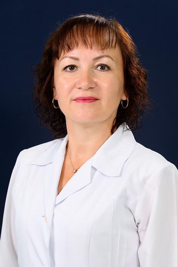 Изилянова Марина