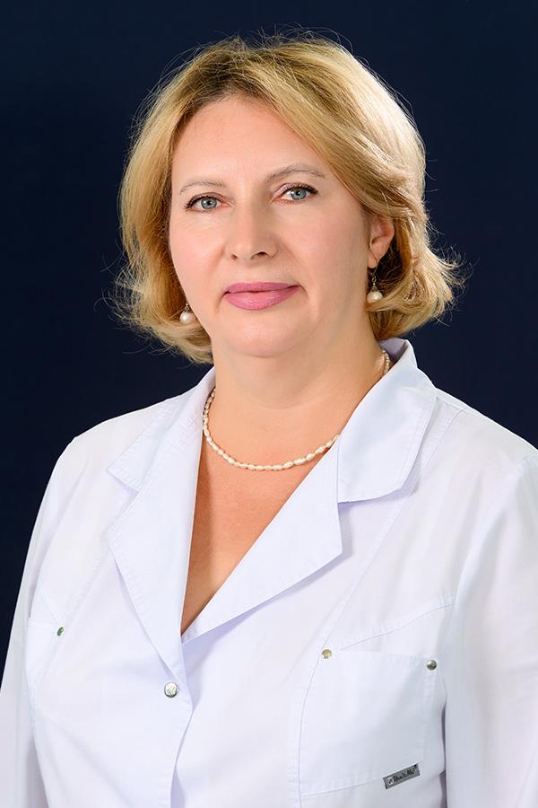 Гринькина Елена