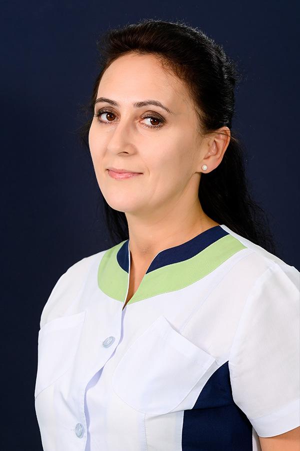 Морозова Татьяна